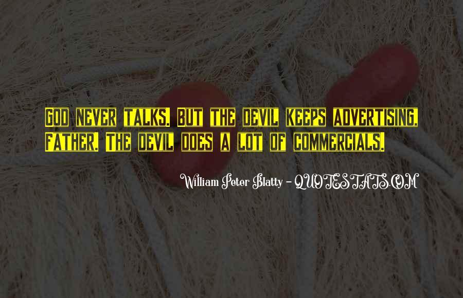 William Blatty Quotes #989347
