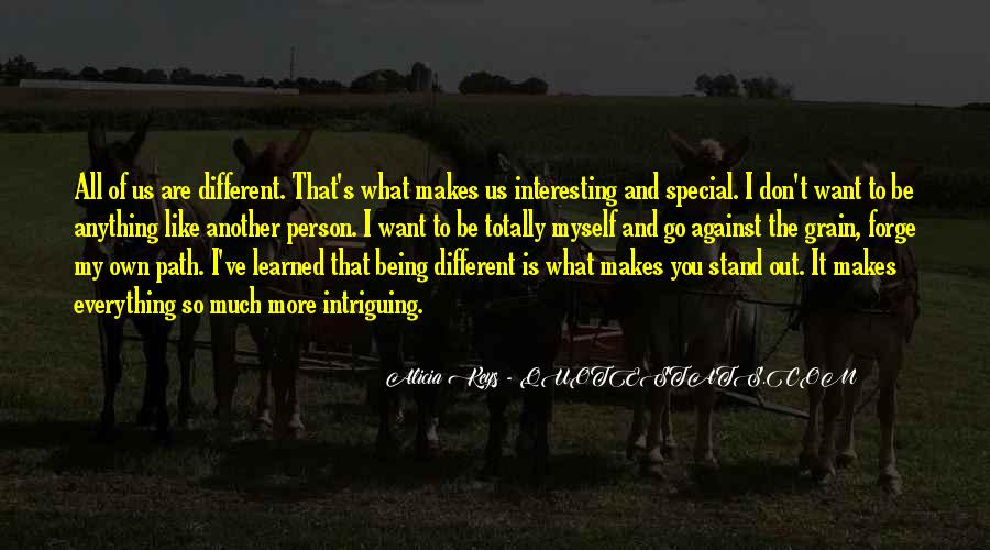 Quotes About Being There For One Another #66266