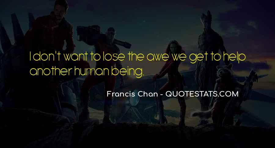 Quotes About Being There For One Another #96148
