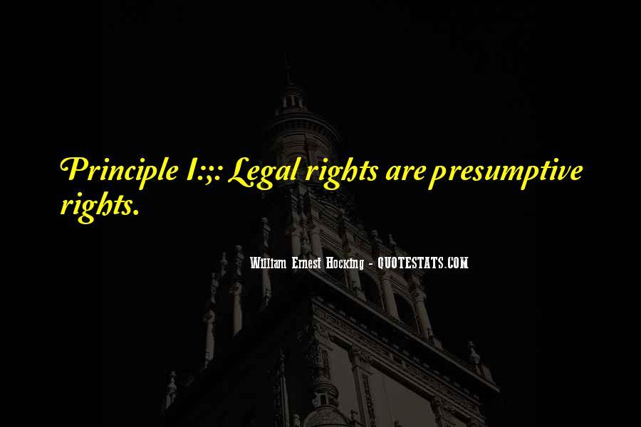 William Ernest Quotes #1060803