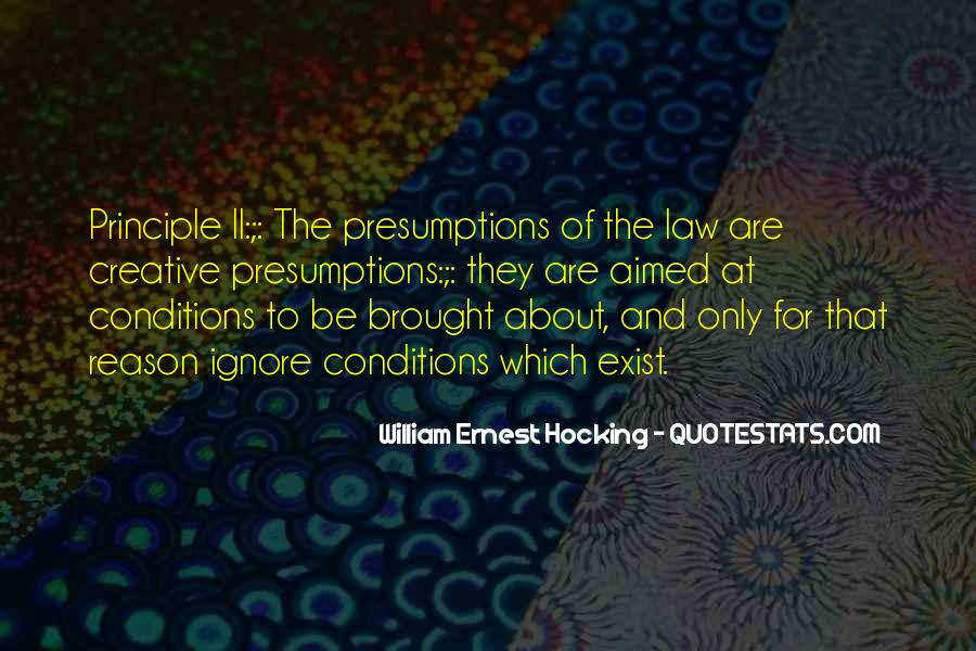 William Ernest Quotes #1296963