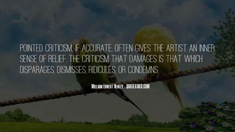 William Ernest Quotes #1355966