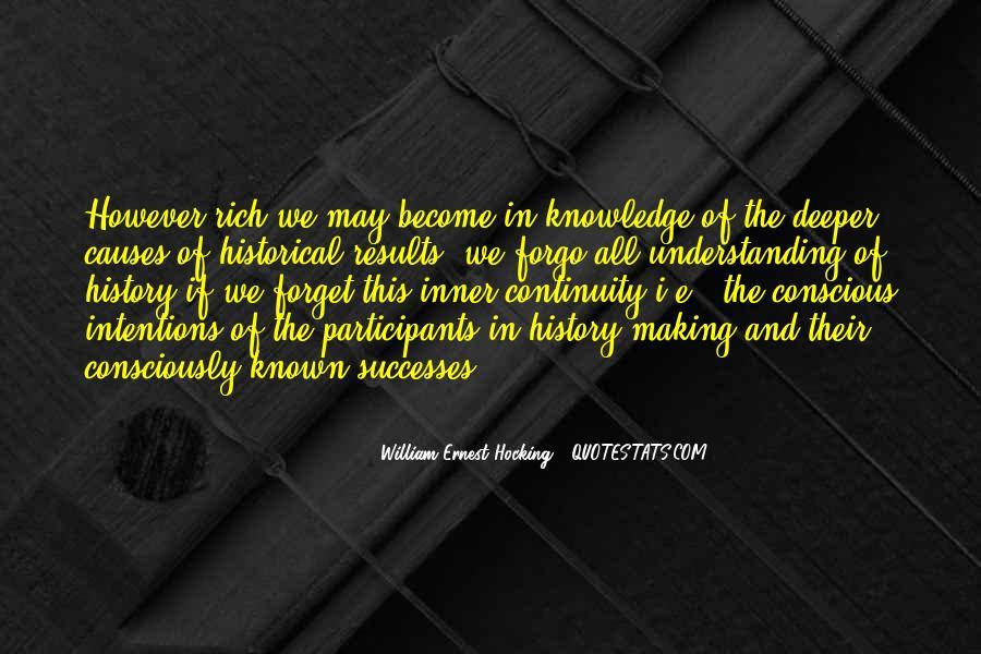 William Ernest Quotes #1512265