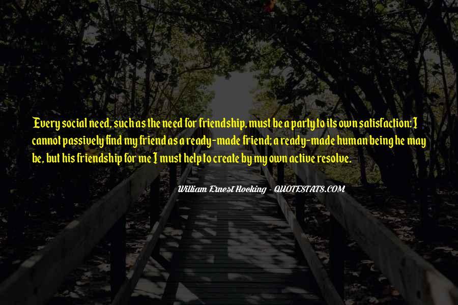 William Ernest Quotes #1552729