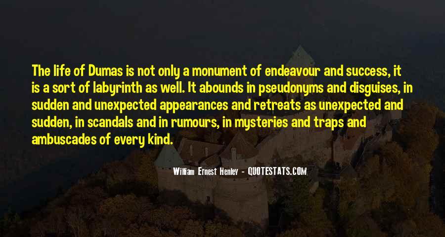William Ernest Quotes #1622363