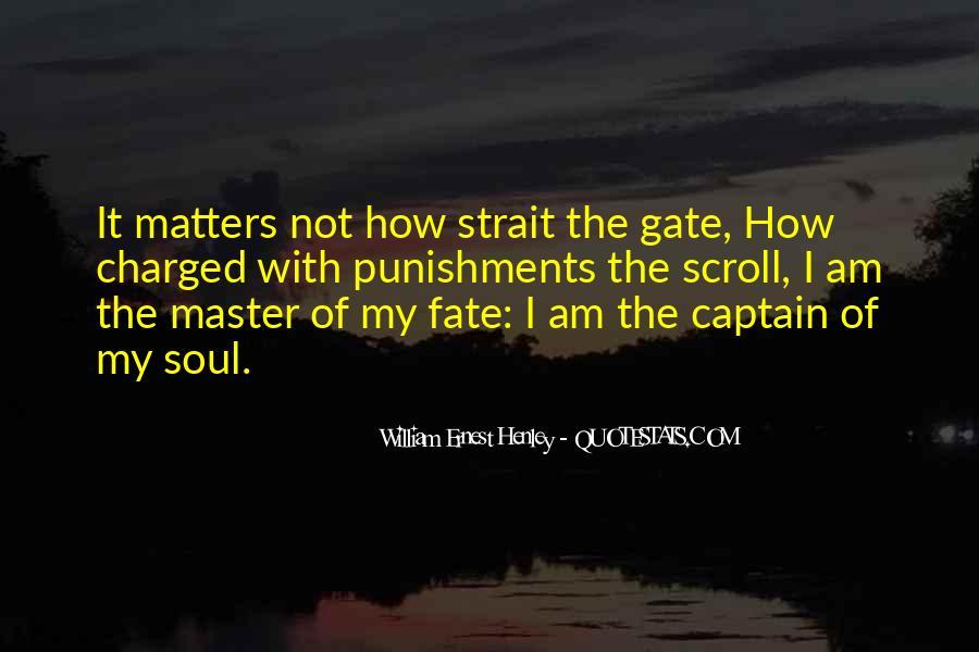 William Ernest Quotes #1875537