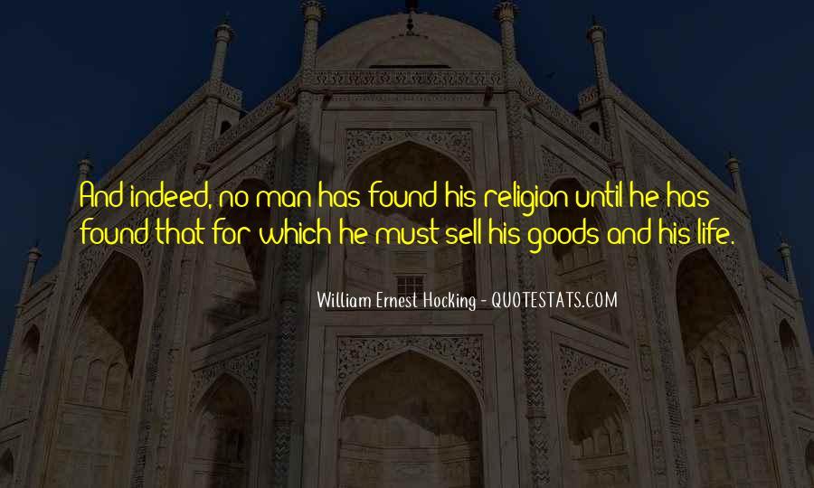 William Ernest Quotes #260627