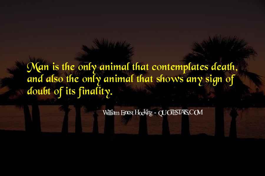 William Ernest Quotes #30685