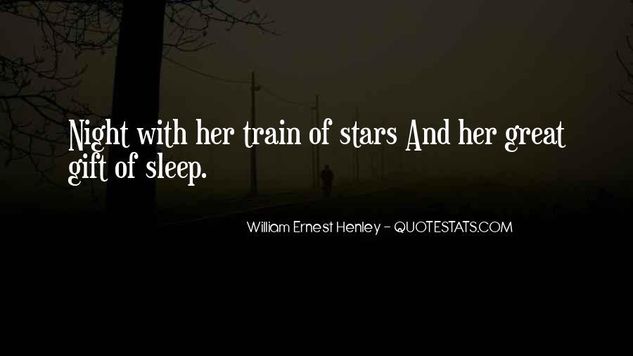 William Ernest Quotes #354918