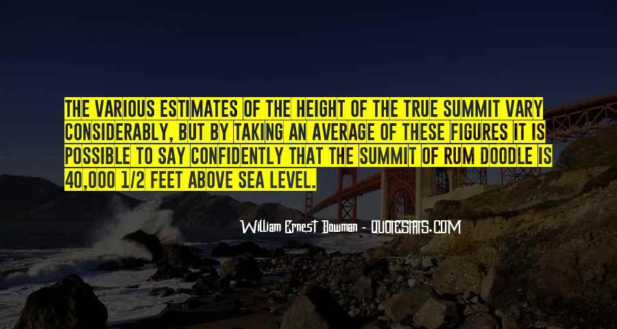 William Ernest Quotes #652679