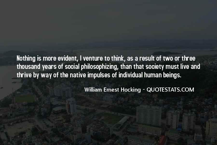 William Ernest Quotes #822766