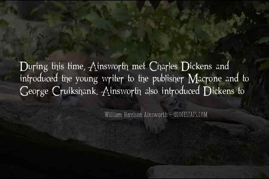 William Harrison Quotes #178810