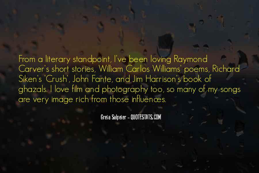 William Harrison Quotes #616949