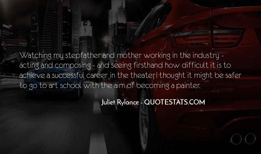 Quotes About Becoming Your Mother #578484