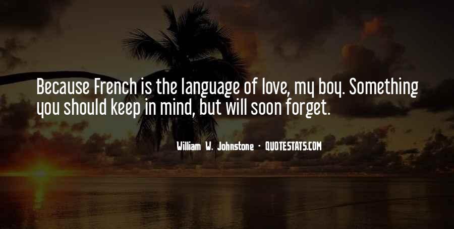 William Johnstone Quotes #1859874
