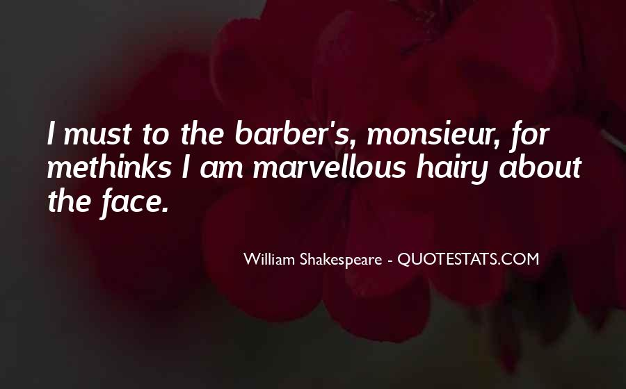 William Shakespeare Fashion Quotes #71839