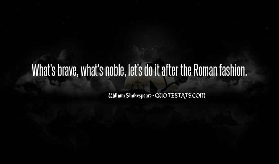 William Shakespeare Fashion Quotes #730375