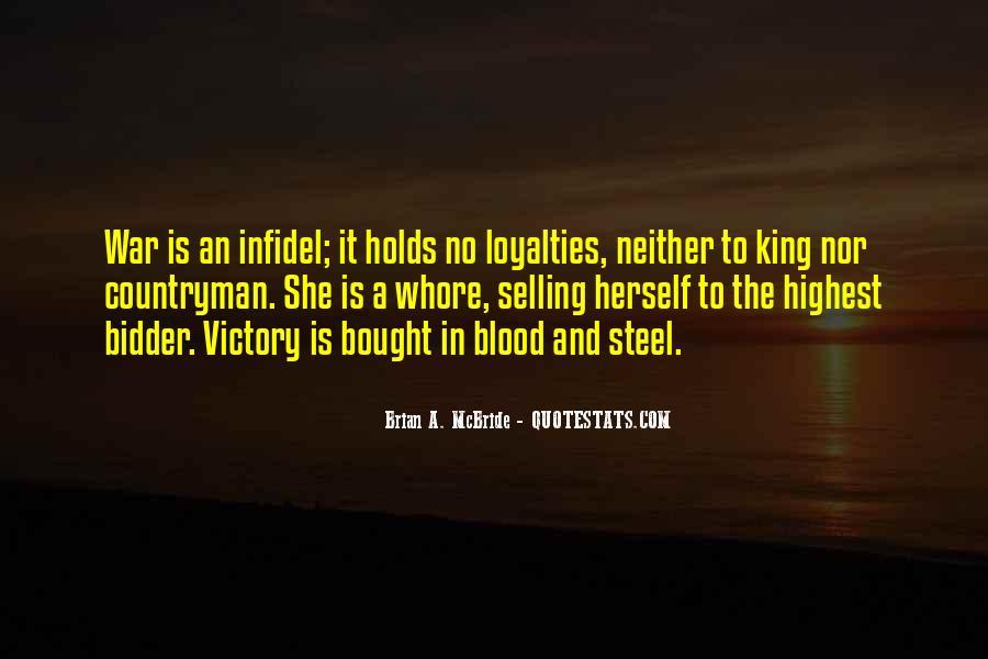 William Sturgeon Quotes #1869969
