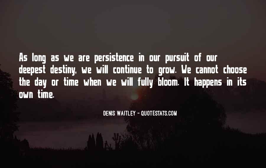 William Thornhill Quotes #329738