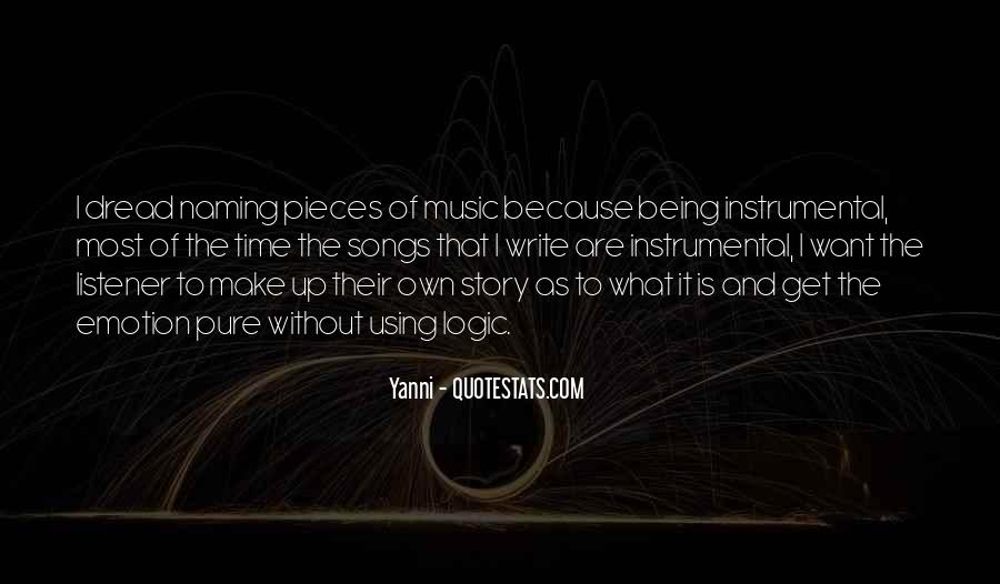 Willie Doherty Quotes #1037656