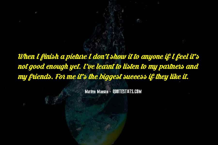 Willie Doherty Quotes #1529505