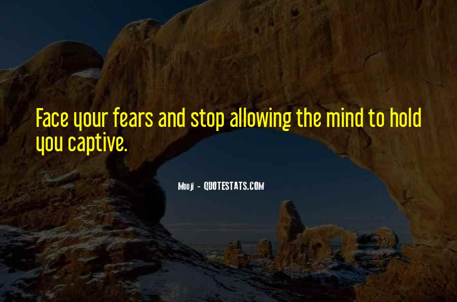 Willing Captive Quotes #121146
