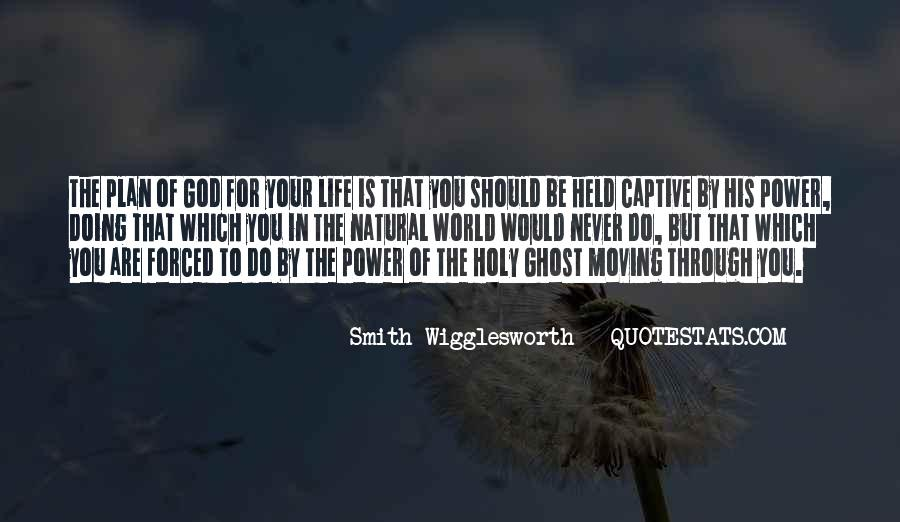 Willing Captive Quotes #214275