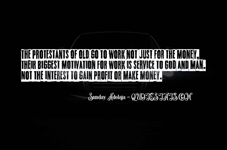 Willing To Make It Work Quotes #21900