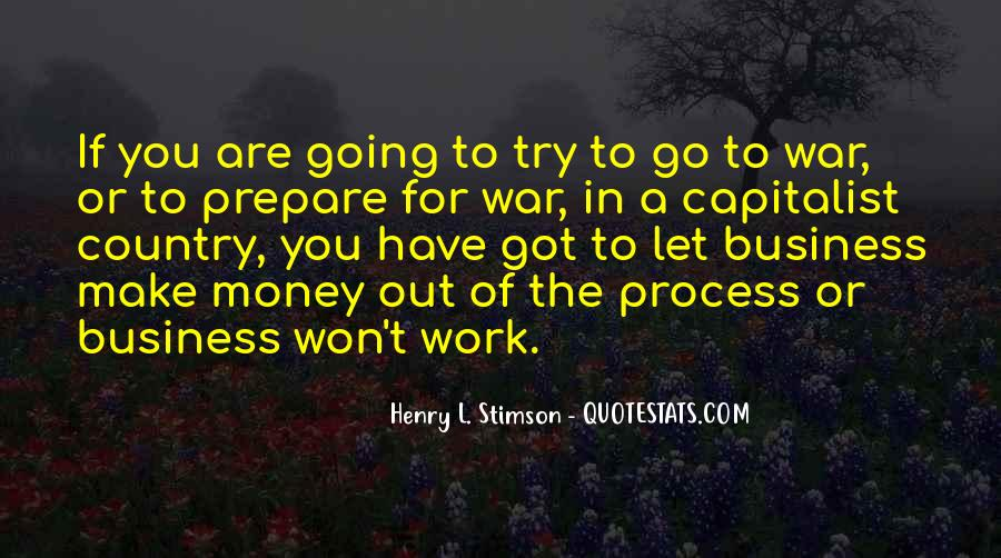 Willing To Make It Work Quotes #8639