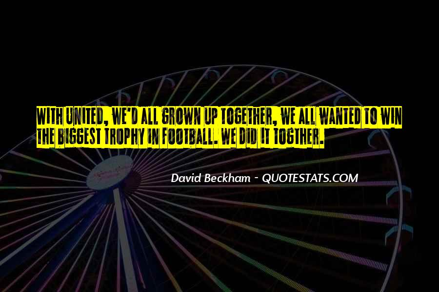 Win It Quotes #15684