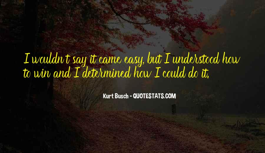 Win It Quotes #38834