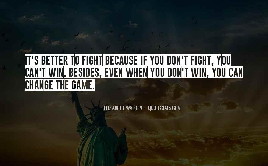 Win It Quotes #46791