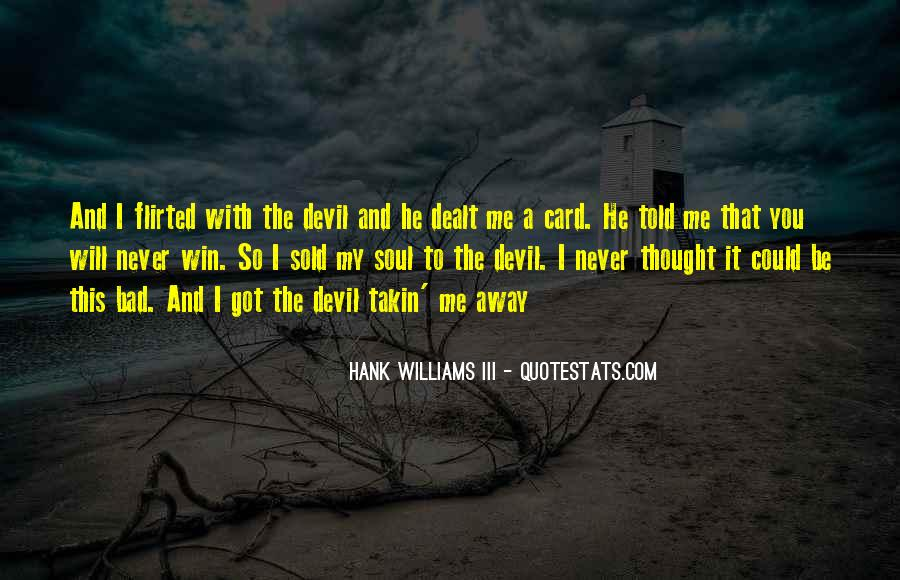 Win It Quotes #46918