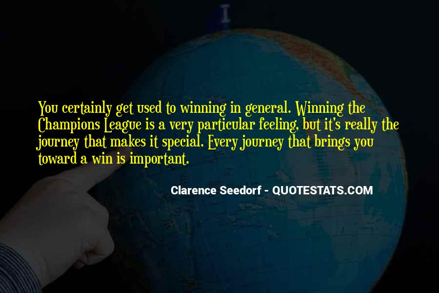 Win It Quotes #49576