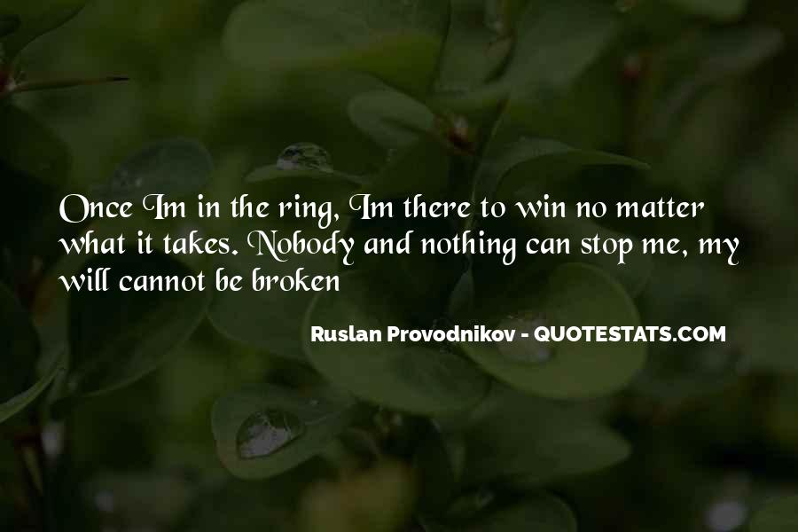 Win It Quotes #51867