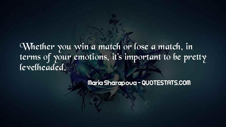 Win It Quotes #58827