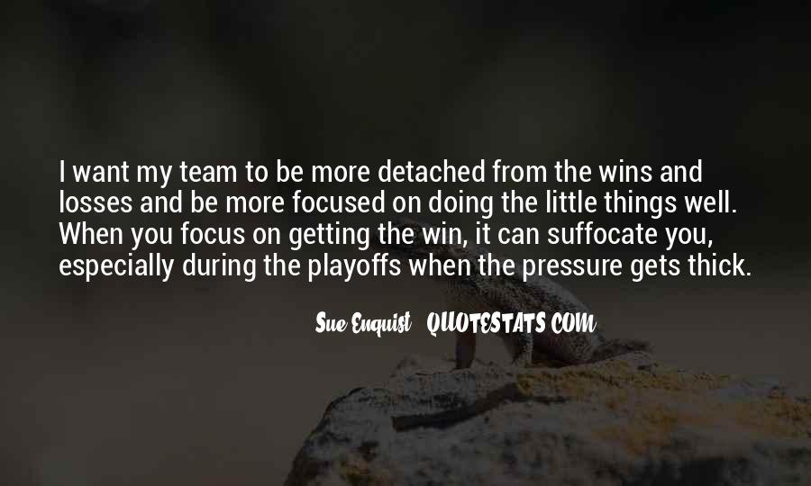 Win It Quotes #6067