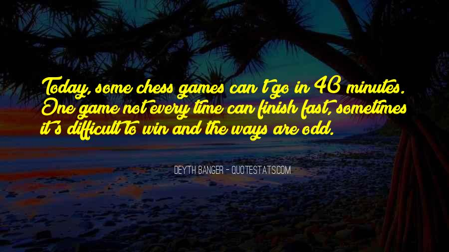 Win It Quotes #64146