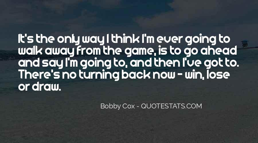 Win It Quotes #73259
