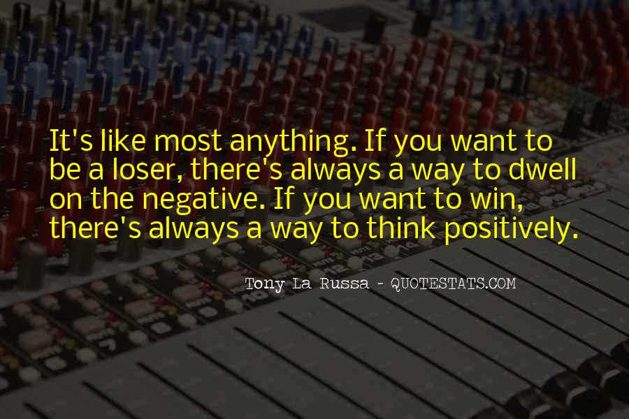 Win It Quotes #75762