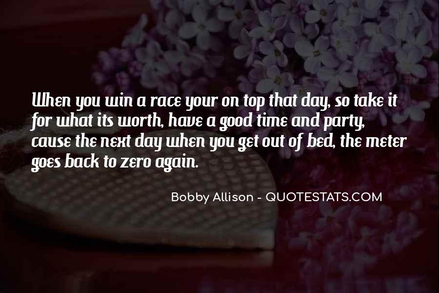 Win It Quotes #8781