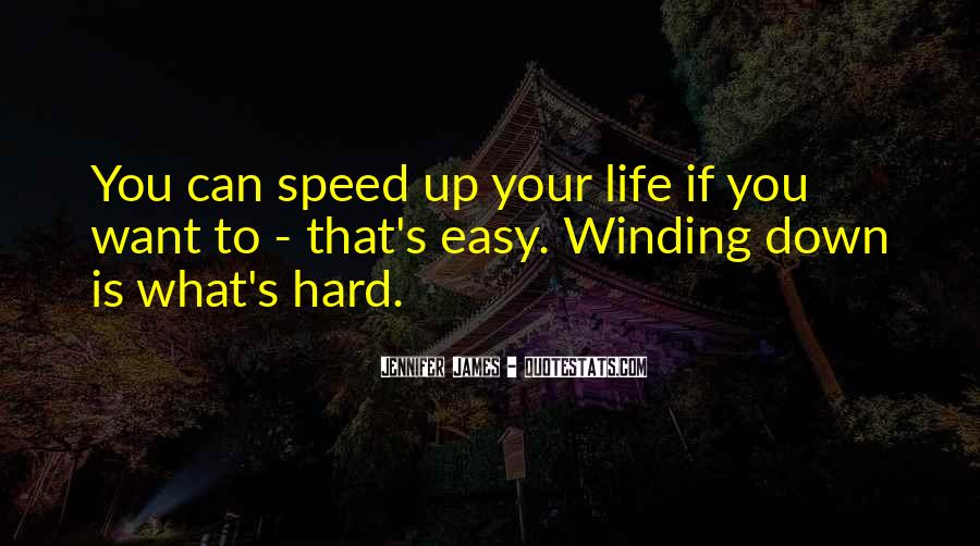 Winding You Up Quotes #1205215