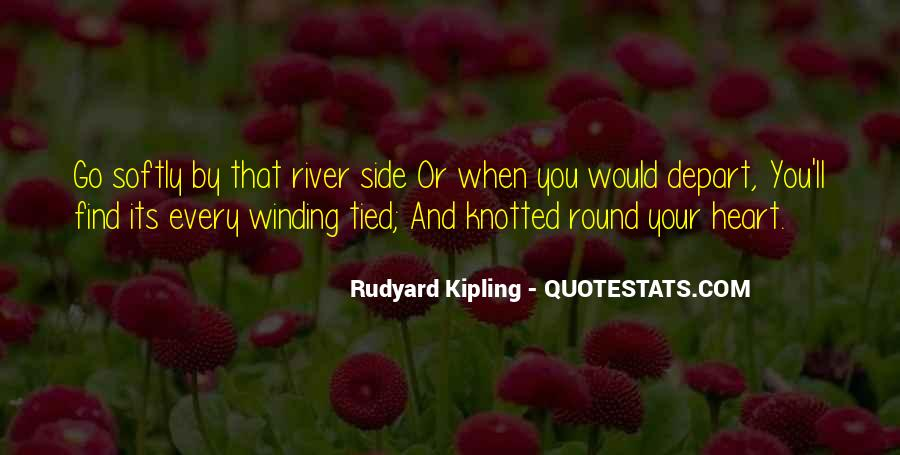 Winding You Up Quotes #89793