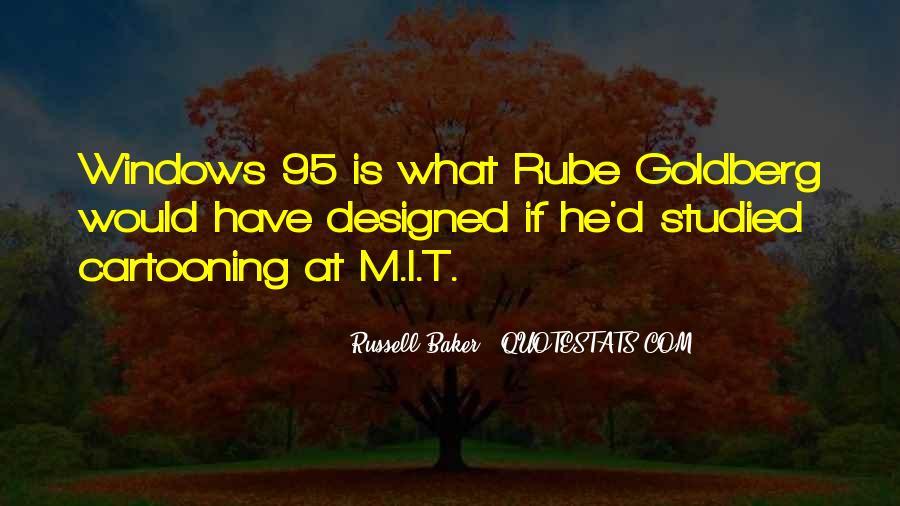 Windows 95 Quotes #689165