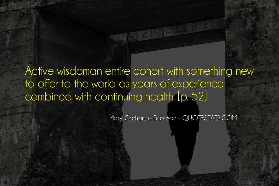 Winston Hubert Mcintosh Quotes #409773