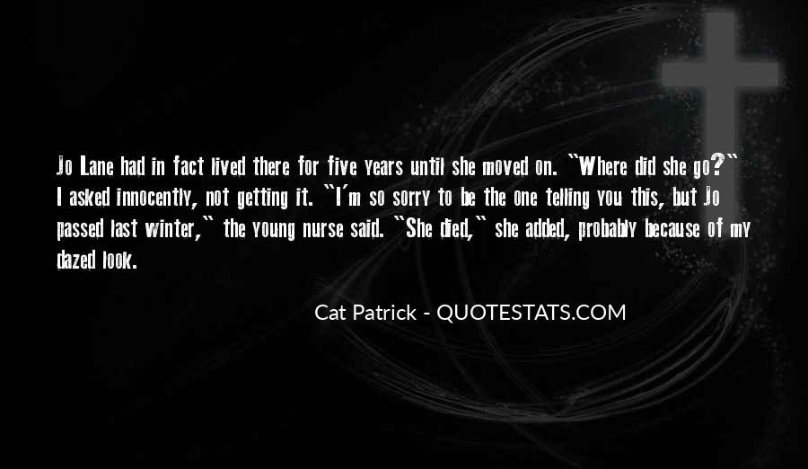 Winter Cat Quotes #329669