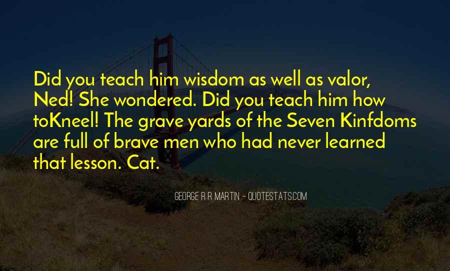 Winter Cat Quotes #991748