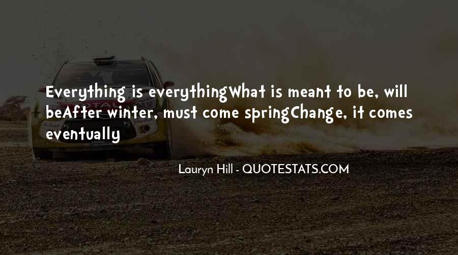 Winter Comes Quotes #1110086