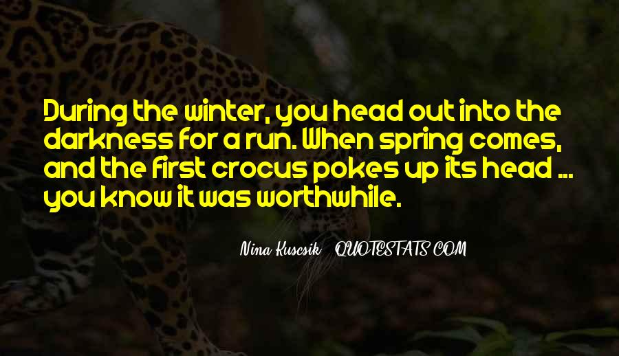 Winter Comes Quotes #1251383