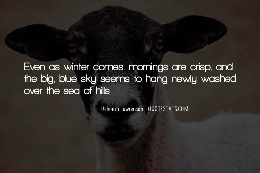 Winter Comes Quotes #1394706